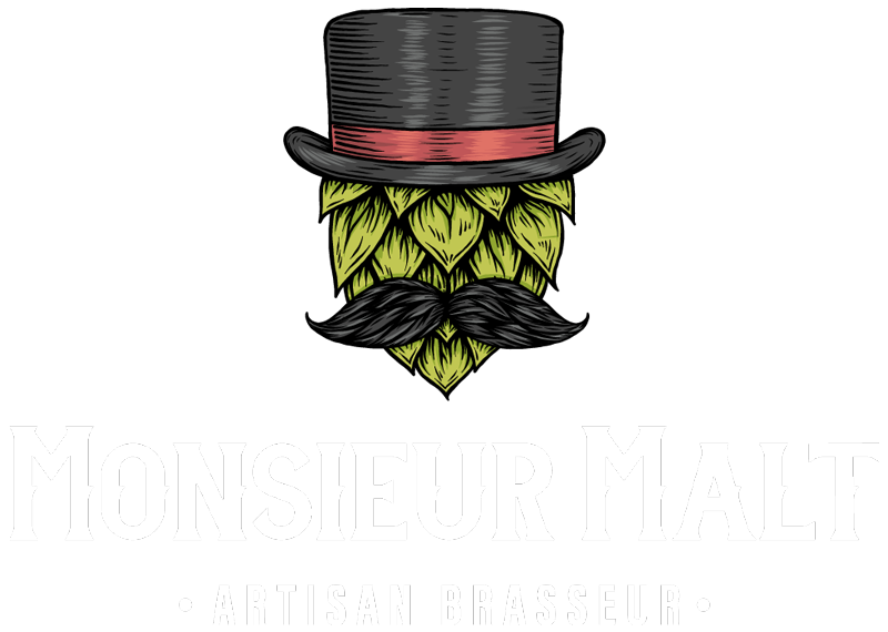 Monsieur Malt logo